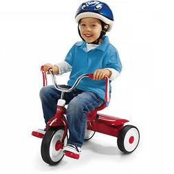 1 - 3 yrs old Folding Trike  Ready to Ride Portable Fully As