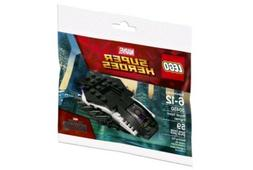 LEGO #30450 MARVEL SUPER HEROES~ROYAL TALON FIGHTER~59 PIECE