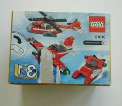 Lego 31013 Creator 3 in 1 Ages 6-12