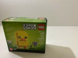 4 Pack LEGO Brickheadz 120 Pcs/Pzs Age 10+