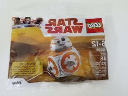 LEGO 40288 - Star Wars BB-8 polybag - BRAND NEW SEALED