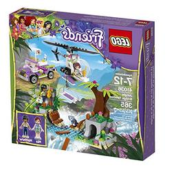 LEGO 41036 Friends Jungle Bridge Rescue - Building Set New