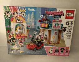 LEGO # 41288 THE POWERPUFF GIRLS~MOJO JOJO STRIKES  ~ NEW an