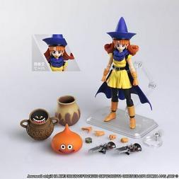 """5""""-7"""" Figures--Dragon Quest IV - Alena Bring Arts Action Fig"""