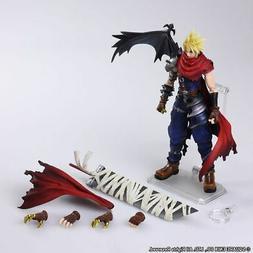 "5""-7"" Figures--Final Fantasy VII - Cloud Strife Bring Arts A"