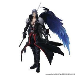 "5""-7"" Figures--Final Fantasy VII - Sephiroth Bring Arts Acti"