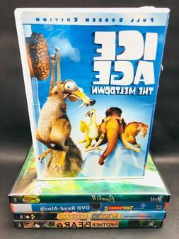 Disney Pixar Bambi 2 Brother Bear Toy Story Ice Age Kids Ch