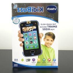 VTech 80-169500 KidiBuzz Smart Device Toy Phone for Kids  -