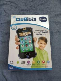 VTech 80169500 Kidibuzz Hand-Held Smart Device for Kids - Bl
