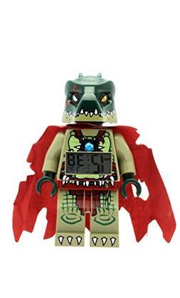 LEGO Kids' 9000577 Legends of Chima Cragger Mini-Figure Ligh