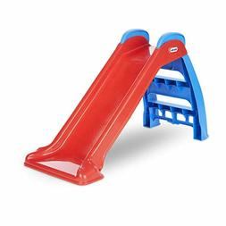 A Indoor Outdoor Fun SLIDE for 2 3 4 5 6 yr year Old Girl bo