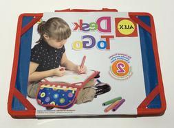 Alex Desk to Go Kids Art Supplies