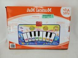 Baby Electronics Piano Mats Toy Touch Play Musical Carpets K