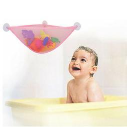 Baby Kids Bath Bathtub Toy Shower  Mesh Net Underwears Stora