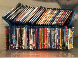BLURAY lot Pick Your Movies 4.99 Flat Rate Shipping $3.00 CH