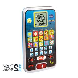 VTech Call & Chat Learning Phone  - NOB  #D34