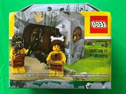 Lego Caveman Flinstones Prehistoric Building Toy Ages 6+ Inc