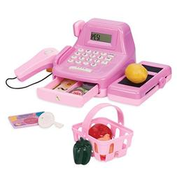 Play Circle Cha-Ching! Cash Register Playset