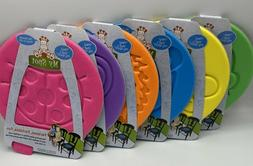 My Spot Childs Seat Marker Colorful Playtime Story Time Time