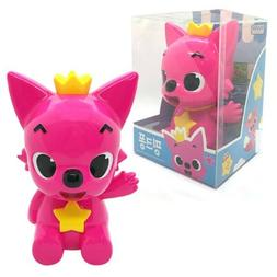 PINKFONG Coin Bank Moneybox Children Savings Habit Toy Figur
