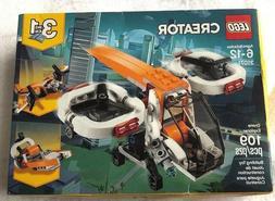 LEGO Creator 3in1 Drone Explorer 31071 Ages 6-12 Building Ki