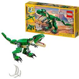 LEGO Creator Mighty Dinosaurs 31058 Dinosaur Toy Creator Din