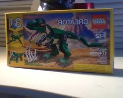 LEGO Creator Mighty Dinosaurs 31058 Dinosaur toy-Dinosaur To