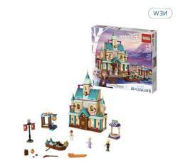 LEGO Disney Frozen ll Arendelle Castle Village Toy Building