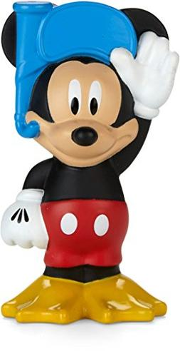 Fisher-Price Disney Mouse Clubhouse, Bath Squirters, Mickey