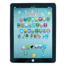 Early Education Toys For Children Touch Tablet Pad Learning