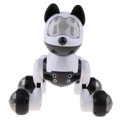 Electronic Interactive Smart Dog Puppy Robot Pet Toy Gift fo