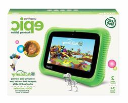 LeapFrog EPIC Academy Edition Children's Learning Tablet Gre