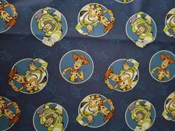 Fabric for Sewing Crafts Quilting Mask DISNEY TOY STORY Kids