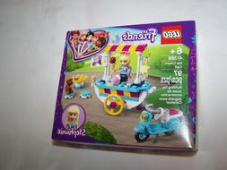 Lego Friends Building Toy #41389 Ice Cream Cart; 97 Pieces;