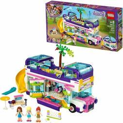 LEGO Friends: Friendship Bus  NEW