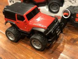 Fun RC Jeep CAR Cool For 5 6 7 8 9 10 yr year Old boy girl k