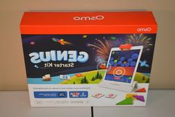 Osmo - Genius Starter Kit for iPad New 5 Games Ages 6-10 Sea