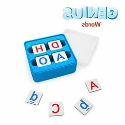 Osmo Genius Words Ages 6 10 Letter Recognition Phonics Learn