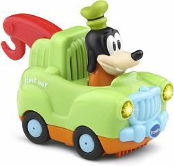 Goofy Tow Truck Disney VTech Go! Smart Wheels 1 - 5 Year old