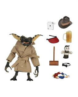 """Gremlins – 7"""" Scale Action Figure - Ultimate Flasher - N"""