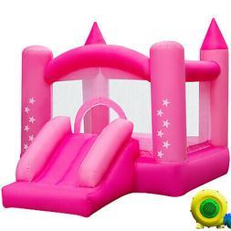 Inflatable Bounce House Castle Jump Jumper Moonwalk Bouncer