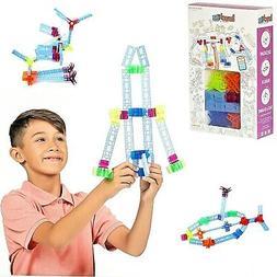 Brackitz Inventor: 44 Piece Set - Science & Building Toys