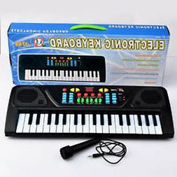 Kids 37 Key Electronic Keyboard