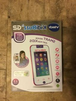 VTech KidiBuzz G2 1866 Smart Device for Kids with KidiConnec