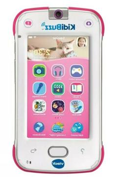 VTech KidiBuzz HandHeld Smart Device  Phone for Kids 4-9 Yea
