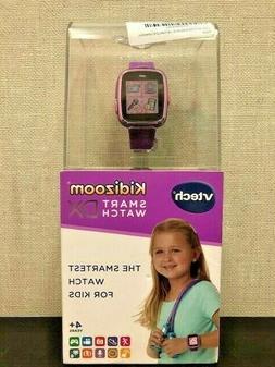 Vtech Kidizoom Smart Watch for Kids 4+ Purple NEW