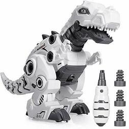 Kids Dinosaur Toys for Age 3 4 5 6 7 8 9yr Year Old Boys Gir