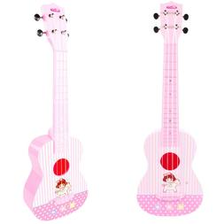 Kids Guitar 23 Inch Toddler Toy Acoustic Guitars for Kids Ag