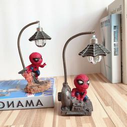 Kids Toys Night Light Desk Table Lamp Birthday Xmas Gift Spi