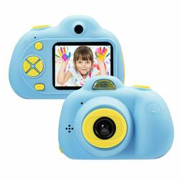 Gex Kids Toys Shockproof Silicon Digital Camera